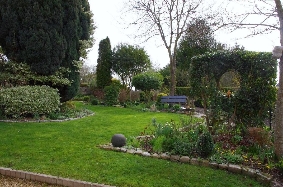 Je suis pour un jardin autonome bien s r il est tr s gratifiant de r aliser ses semis mais - Alexandre jardin des gens tres bien ...