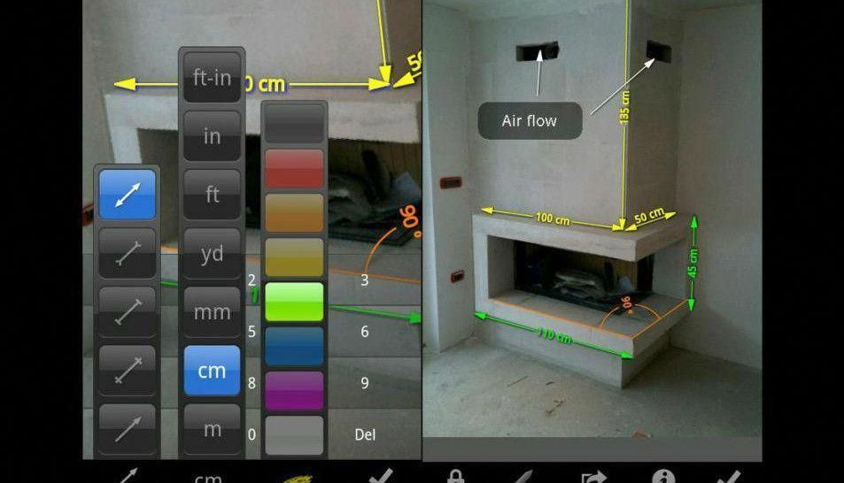 Best Home Improvement Apps My Measures And Dimensions Homeimprovementapps Bedroomdesigndime Home Improvement Contractors Home Security Tips Home Improvement
