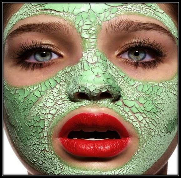 facial masks dry skin