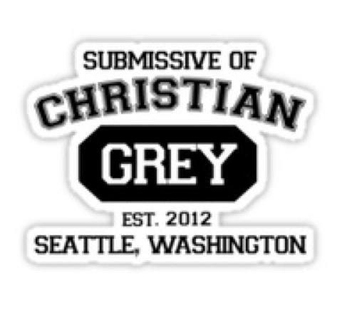 Christian Grey Sub Club #FiftyShades @50ShadesSource www.facebook.com/FiftyShadesSource