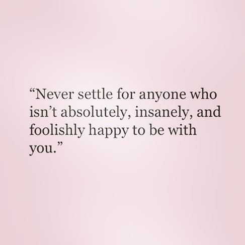 Never Settle Quote Quotes Ex Factor Quotes Me Quotes Impressive Never Settle Quotes