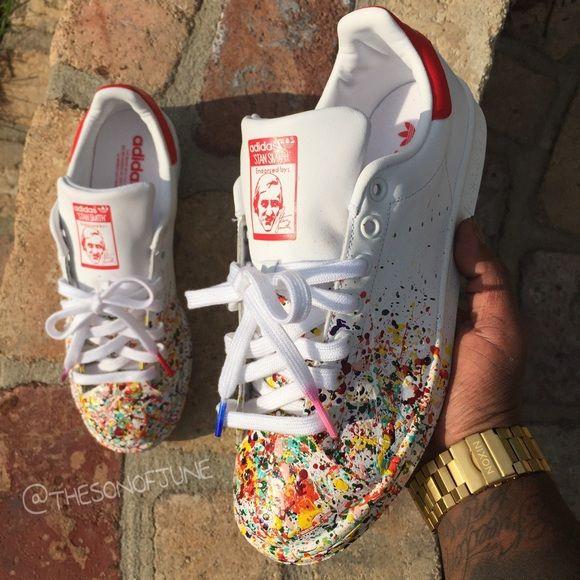 adidas schoenen customize
