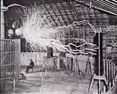 What are some of the most important, iconic, and/or beautiful scientific and/or technological images?