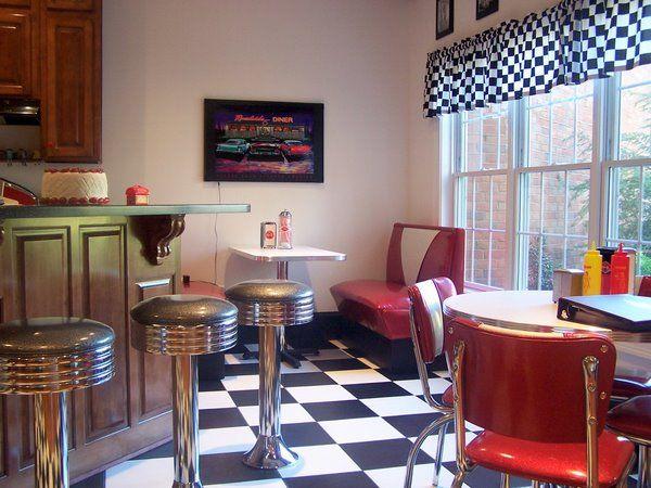 Vintage Kitchen Decor Pictures