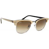 Ray-Ban Sunglasses: Clubmaster RB3016
