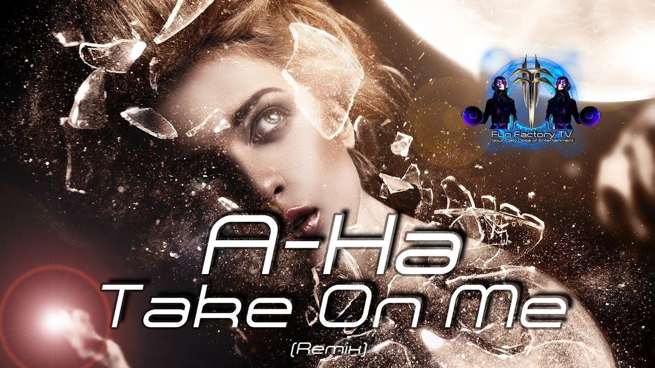 A Ha Take On Me Extended Ultratraxx Retro Version
