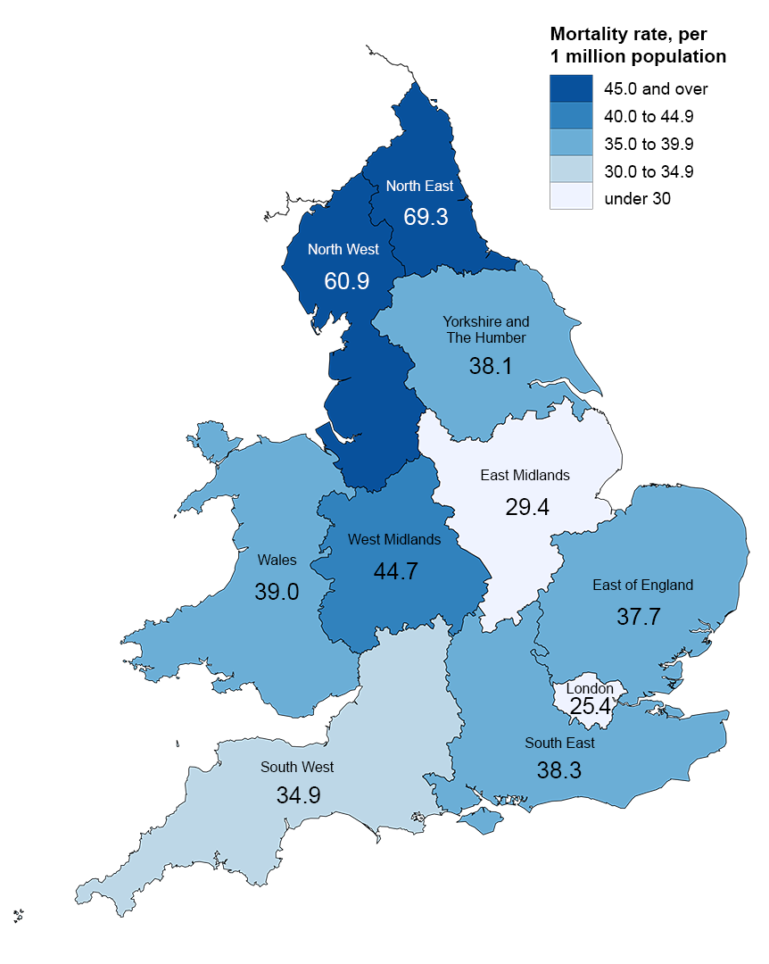 Deaths Related to Drug Poisoning in England and Wales: 2014 registrations  Deaths related to drug poisoning in England and Wales from 1993 onwards, by cause of death, sex, age and substances involved in the death.