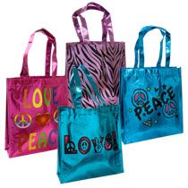 Cool Favor Bags For Rock Star Party