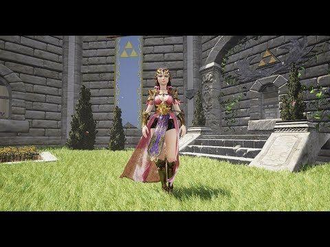 Fastest Cloth Simulation Workflow UE4[4 16] Unreal Engine
