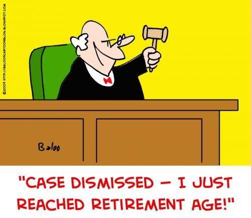 Retirement, Funny, Quotes