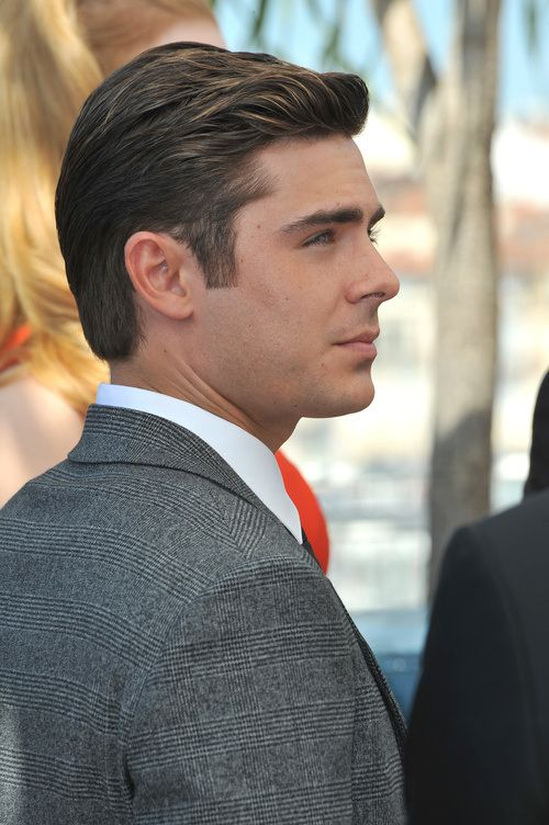 Zac Efron Hairstyles 20 Best Men S Hair Looks In 2019 Projects