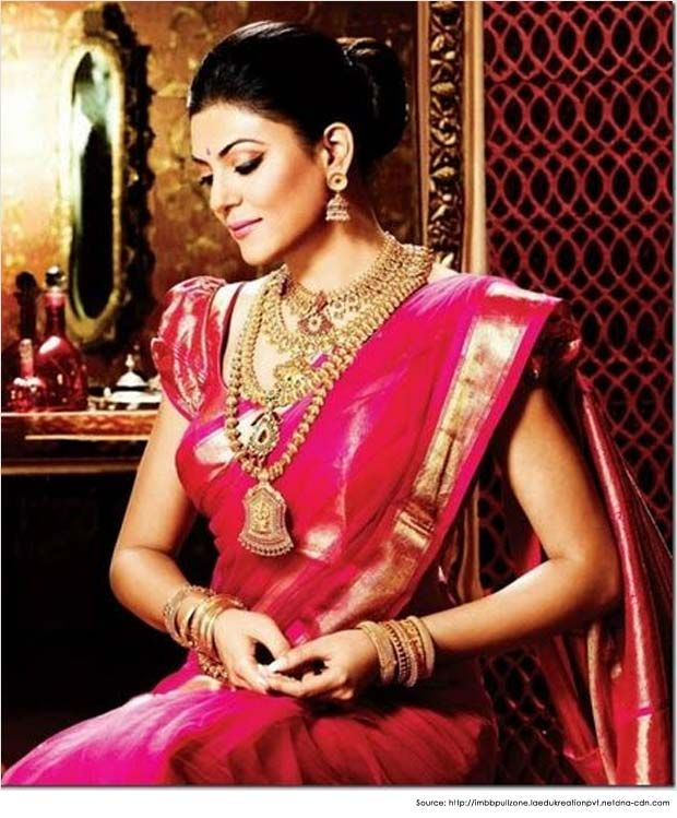 Hairstyle For Bride On Saree: Top 10 Indian Wedding Hairstyles For Sarees
