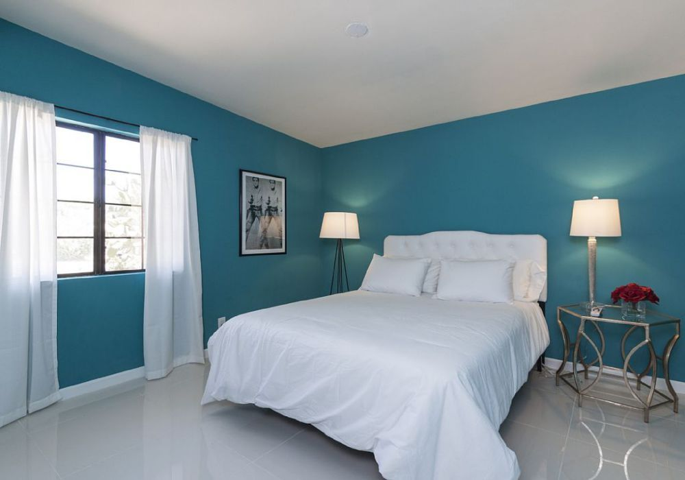 Master Bedroom Color Schemes Types, Patterns And ...