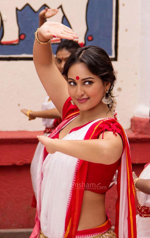 8 Reasons Why We Love Bengali Women   Sonakshi sinha, Beautiful indian  actress, Women