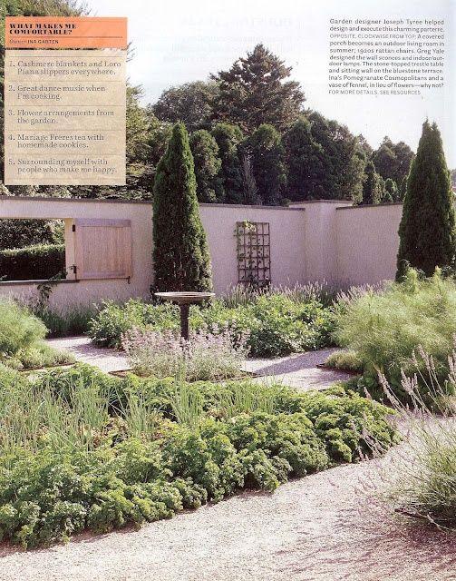 Ina Garten House ina garten's house pictures | ina garten via house beautiful