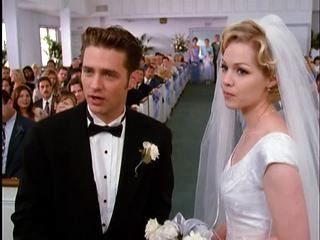 Beverly Hills 90210 Brandon Walsh And Kelly Taylor Chefin Bh