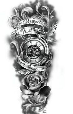 Photo of Ärmel Tattoo Ideen | Goldene Leinwand Tattoo & Art Studio –  Ärmel Tattoo Idee…