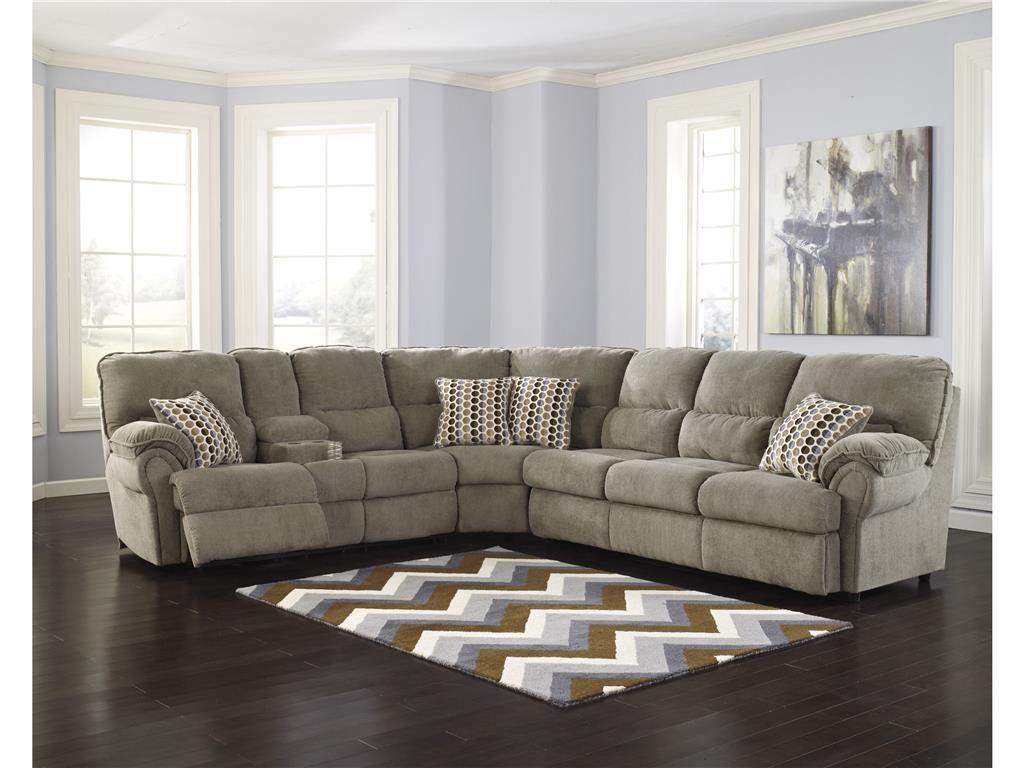 Signature Design Living Room Wedge 9930377
