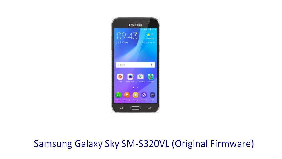 Samsung Galaxy S7 Edge SM-G935F (Original Firmware) - Stock