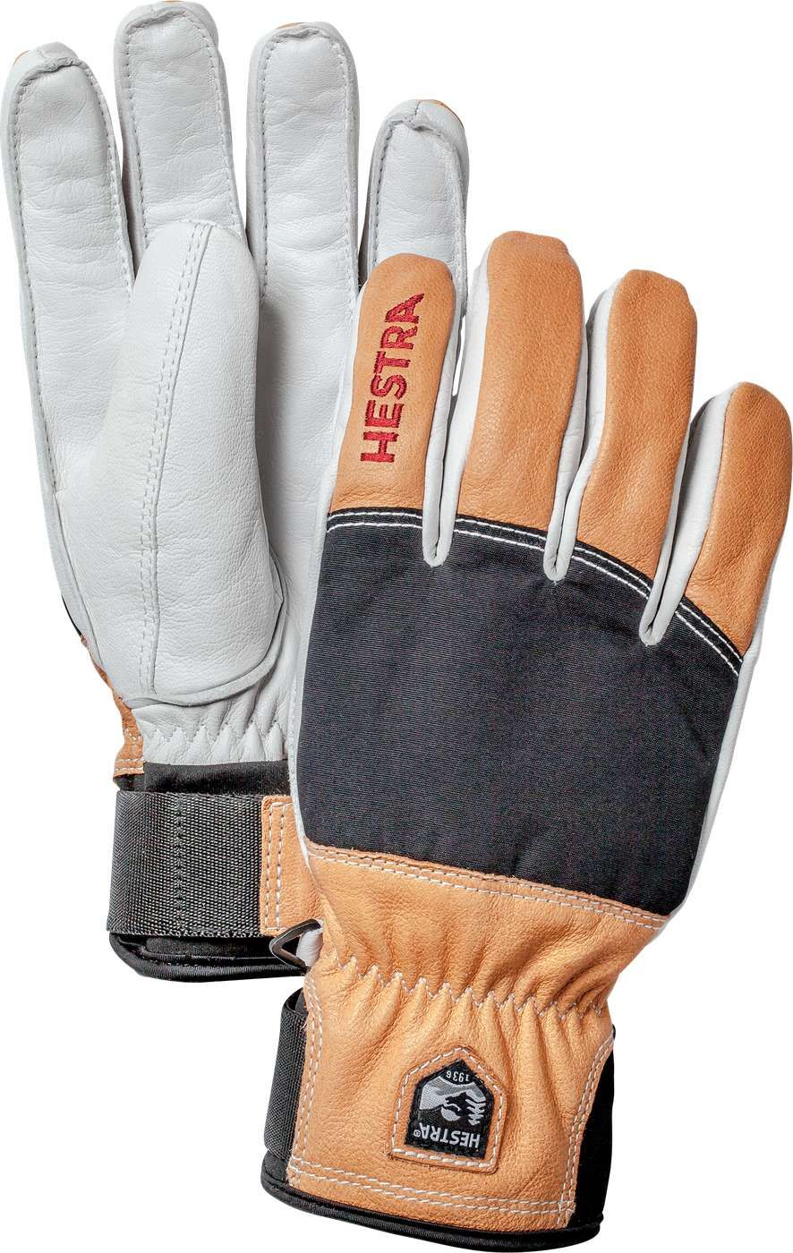 Hestra mens gloves - Army Leather Abisko Hestra Gloves Alpine Pro Gloves Are Used By Freeriders Professional Mountain