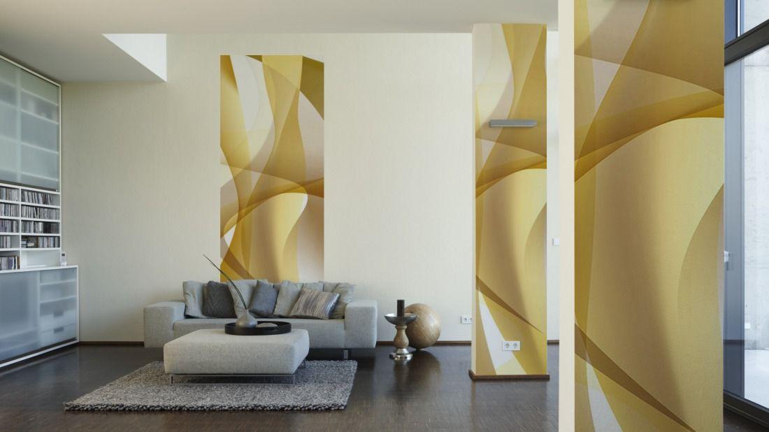 Architects Paper Fototapete 470263; simuliert auf der Wand