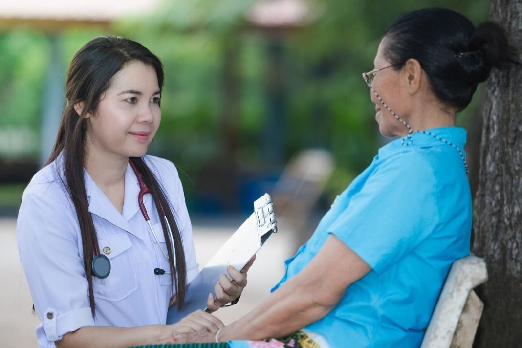 Stable & WellPaying Entry Level Public Health Jobs in