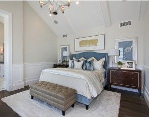Bedroom Paint Color Off White