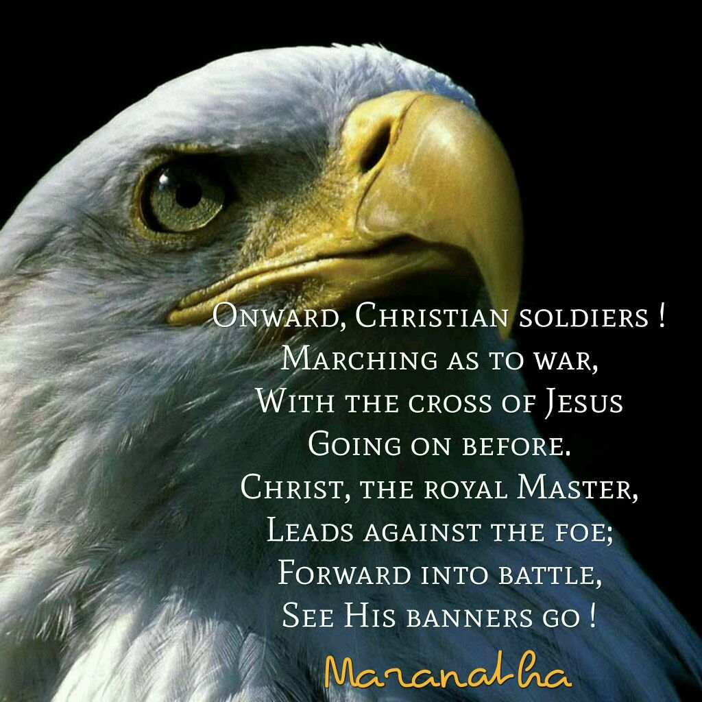 2 Timothy 2:3-4 (KJV) Thou therefore endure hardness, as a good soldier of  Jesus Christ. No man that warreth entan… | Christian soldiers, Jesus on the  cross, Jesus