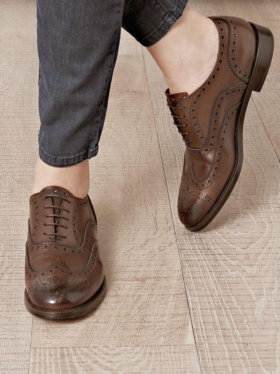 Boots Hermes - aristokratların ayakkabıları 62
