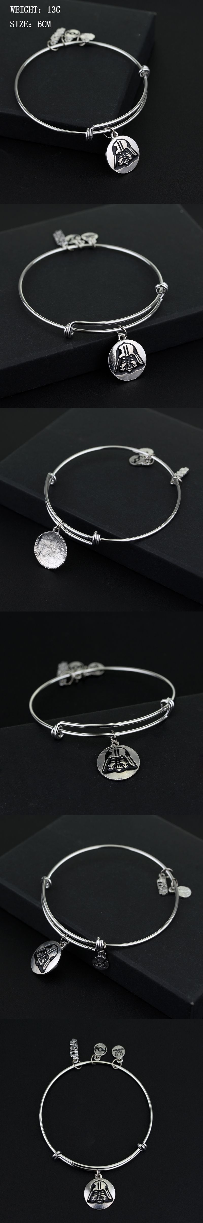 Women girls fashion jewelry bracelets cool jewelry bracelets star