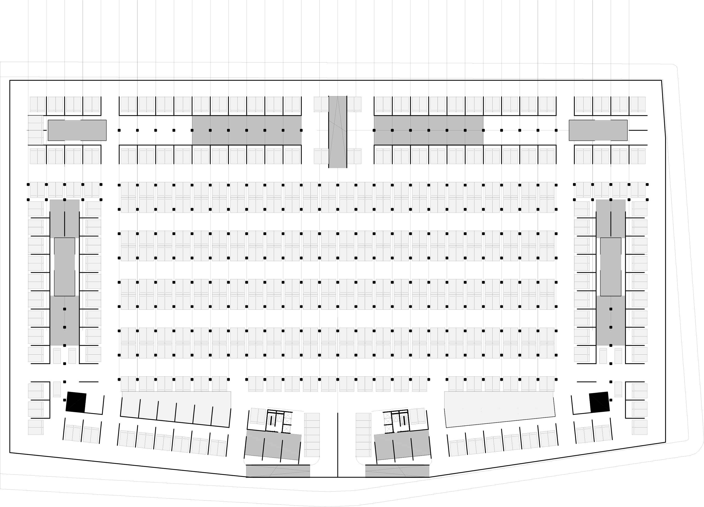 Basement Car Park Design Part - 28: Architecture