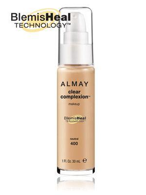 Smart Shade Skintone SPF 15 by Almay #18