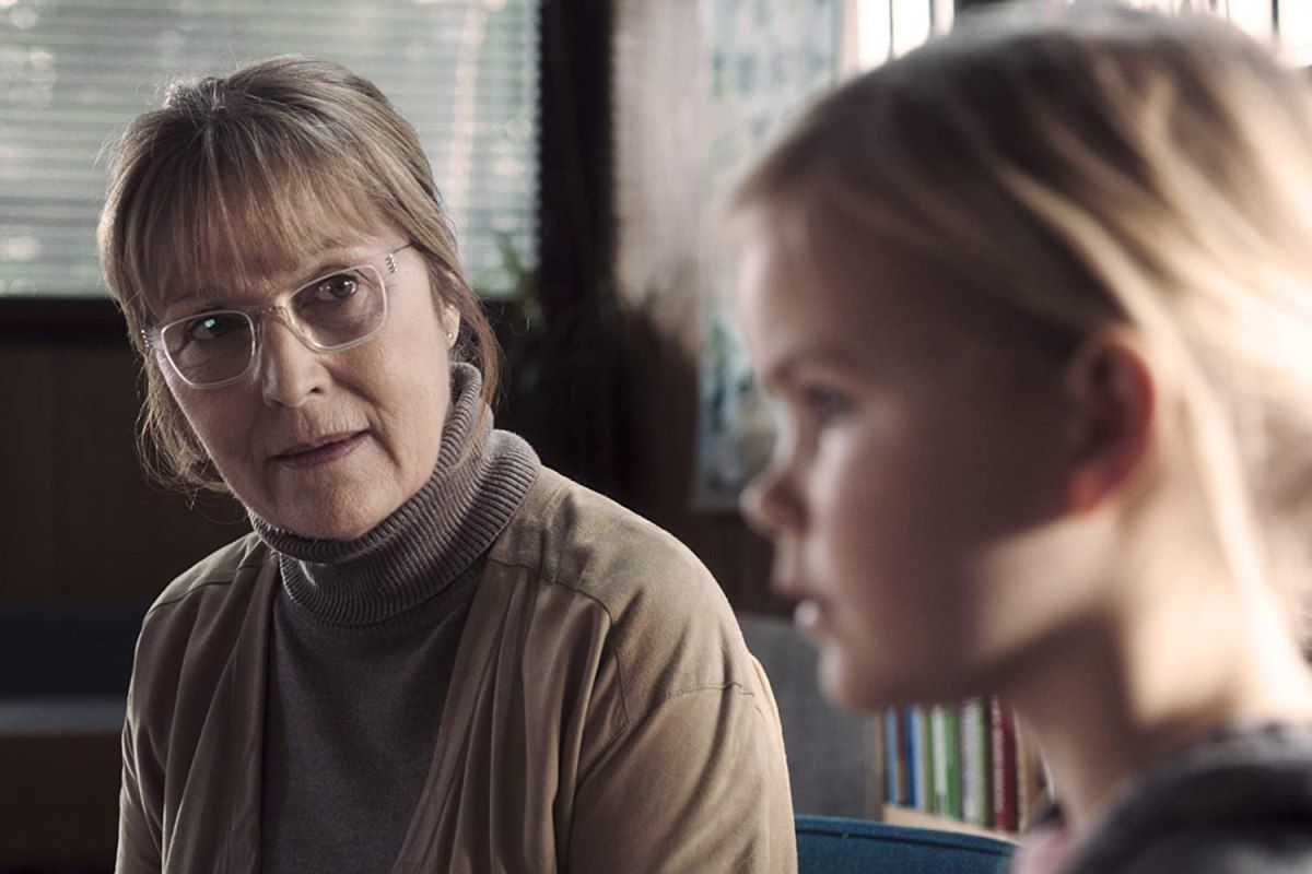 Review Phim The Hunt 2012 Lời Noi Dối Ngay Thơ đang Sợ Ra Sao Mads Mikkelsen Diễn Vien đang Sợ
