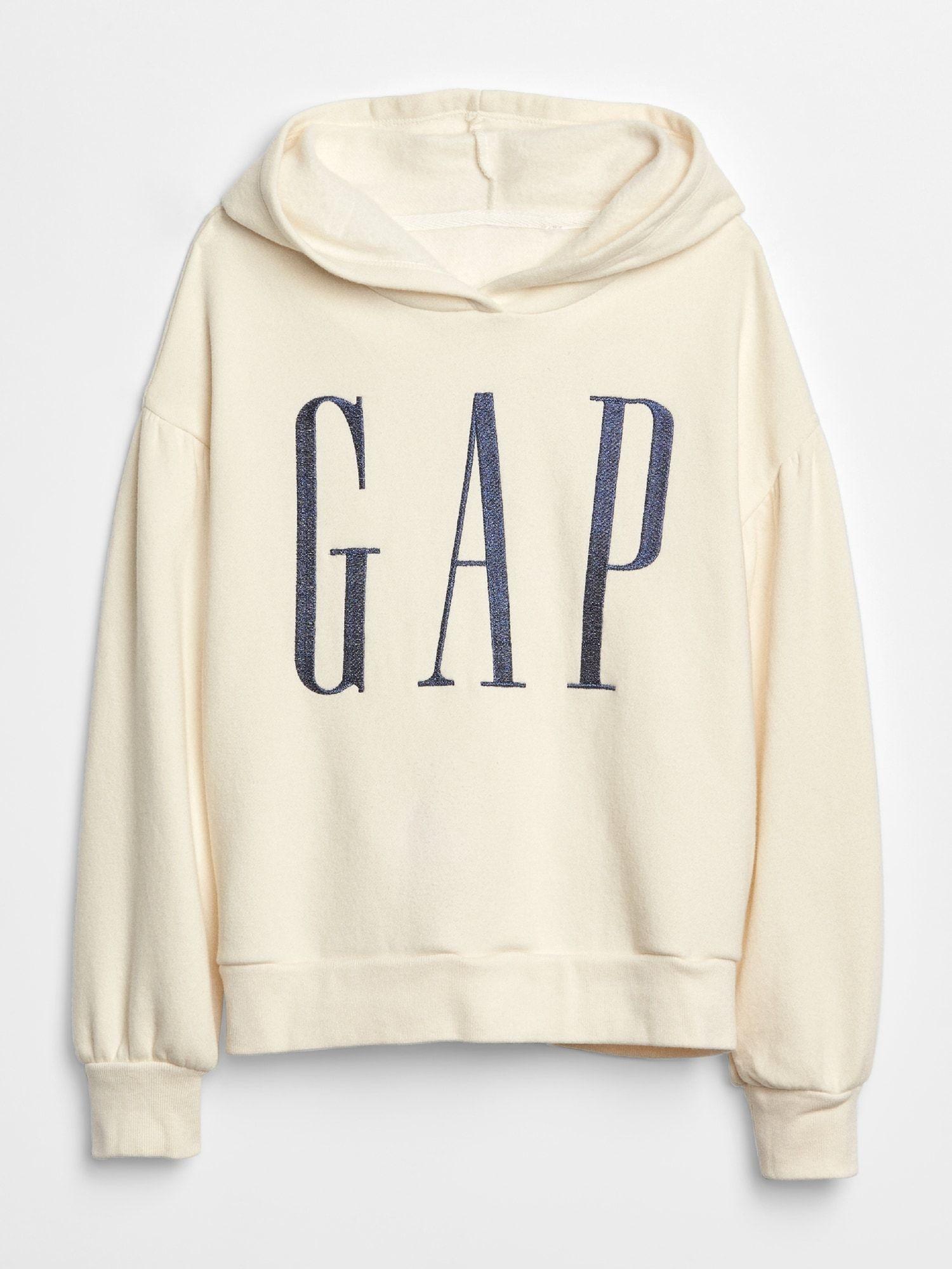 Kids Gap Logo Hoodie Sweatshirt Gap Sweatshirts Gap Sweatshirt Sweatshirts Hoodie [ 2000 x 1500 Pixel ]