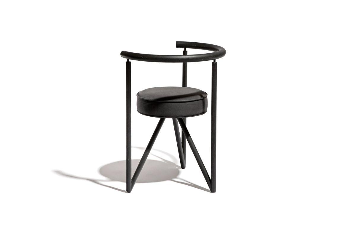 Philippe Starck Miss Dorn Furniture Chair Furniture Single Sofa