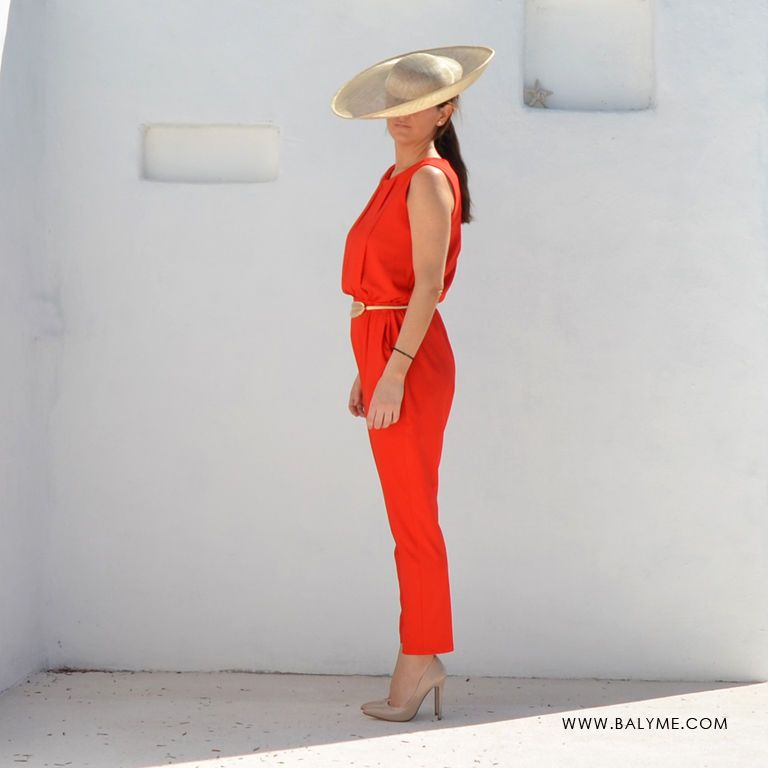 MANILA JUMPSUIT/ MONO - product images  of