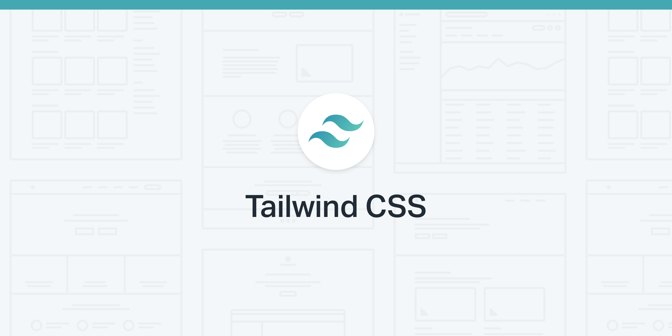 A Utility First Css Framework For Rapidly Building Custom Designs