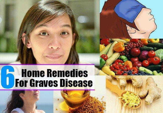 Remedies For Graves Disease