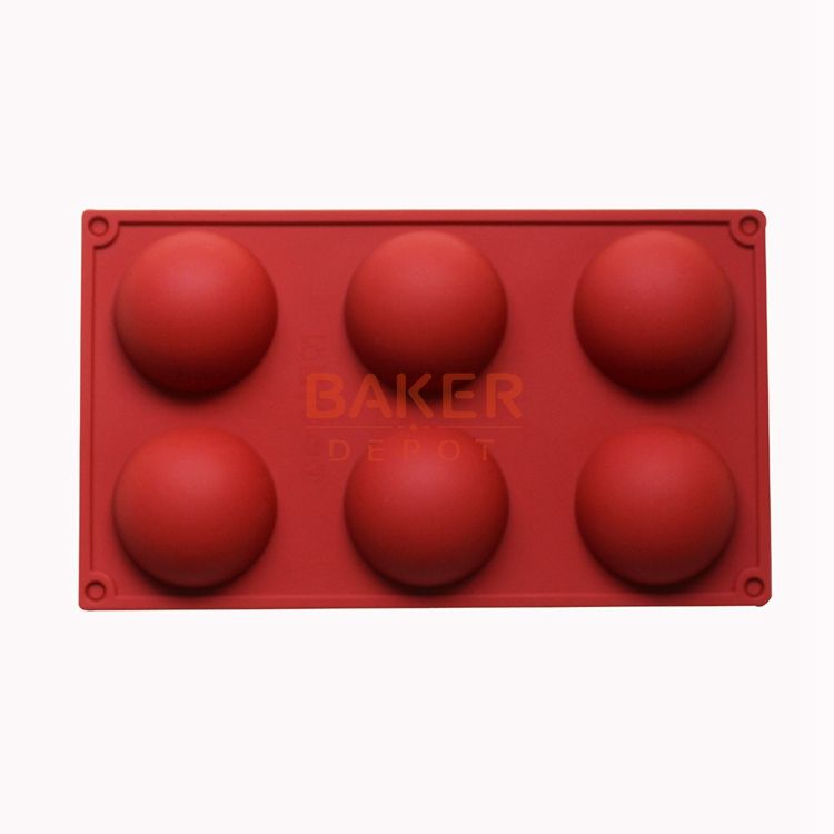 Handmade Soap 3D Mold DIY Silicone Cake Mould Chocolate Soap Cupcake Moulds Tools Baking Cookies Molds