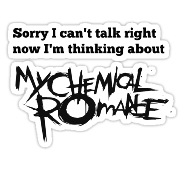 My Chemical Romance My Chemical Romance Fall Out Boy Songs My Chemical Romance Logo