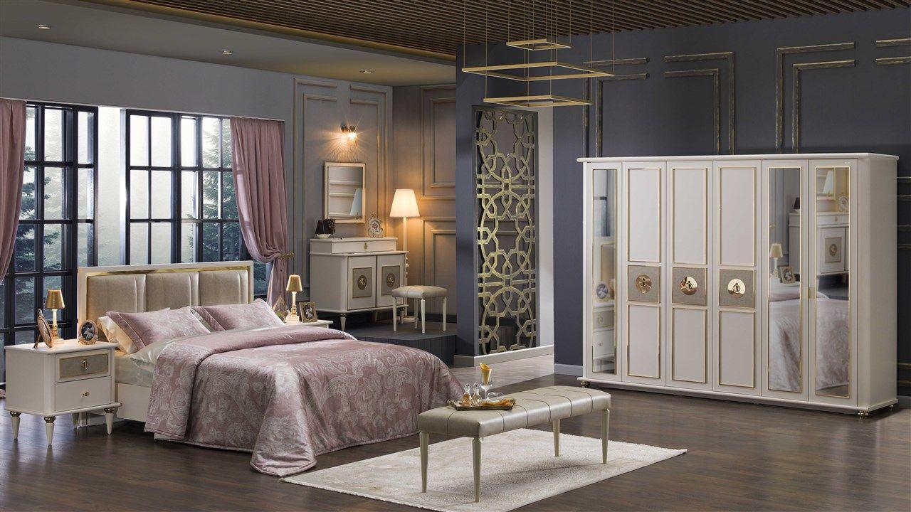 Yatak Odasi Takimlari Furniture Home Room