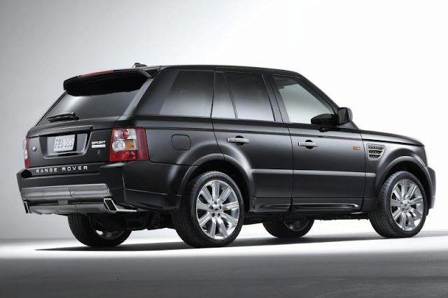 Not For The Mass 2012 Range Rover Sport Range Rover Sport 2012 Range Rover Range Rover