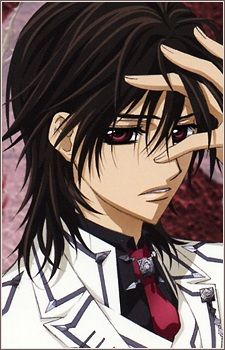 Vampire Knight Kaname Google Search Vampire Knight Knight Anime