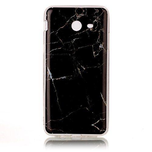 c09d5135c Galaxy J7 2017 Case, Glossy Marble Pattern Slim Hard Soft... | Wants ...