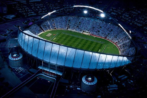 New Club World Cup Champions To Be Crowned At Khalifa Stadium Club World Cup World Cup Match World Cup