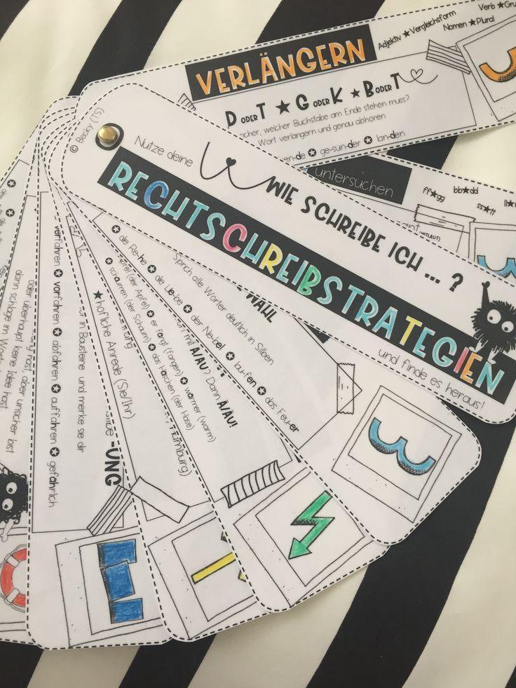 Spelling Tricks and Strategies (Fächer, Fresch) Teaching
