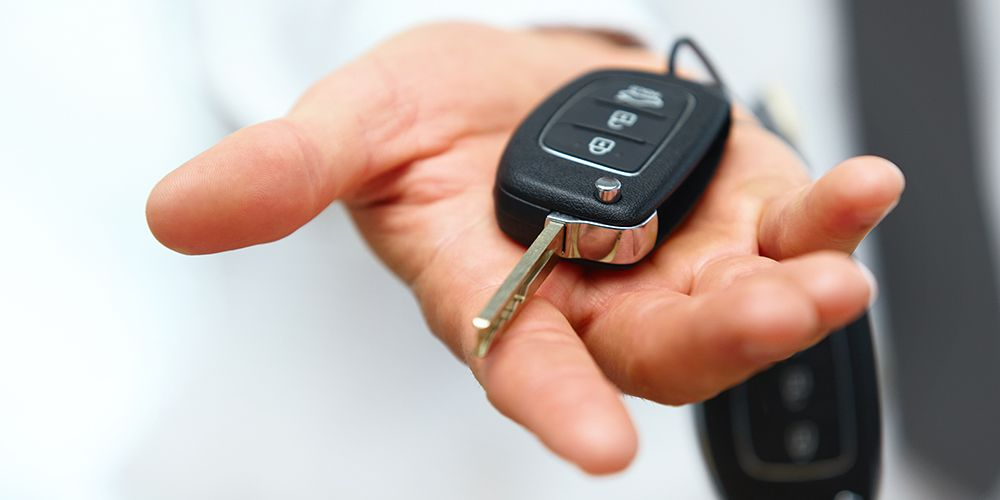 How Can You Replace A Car Key Or Remote With Images Car Key
