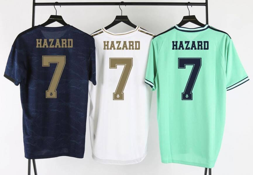 Comprar Camisetas De Fútbol Baratas 2019 Online Futebol Neymar Futebol Camisas De Times
