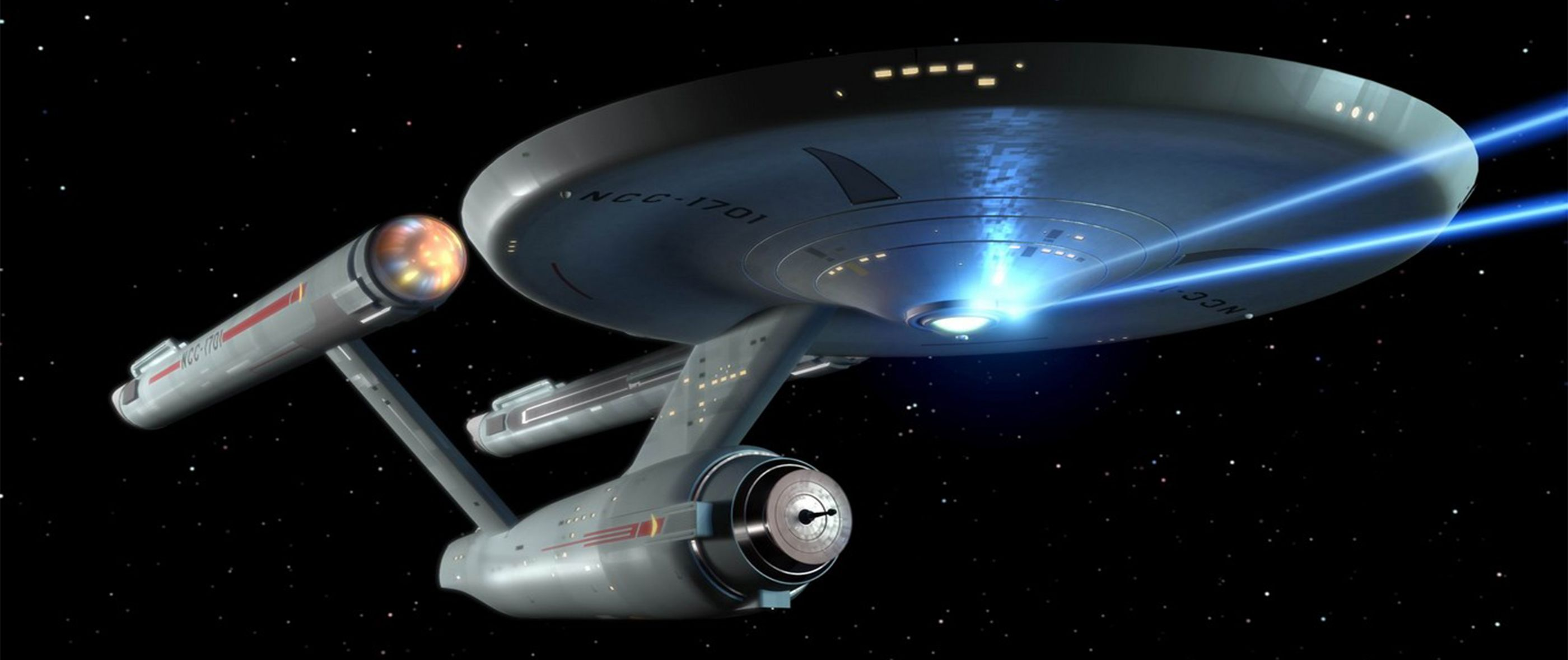 Uss enterprise ncc 1701 d galaxy class saucer separation r flickr - Star Trek Brighten The Galaxy With Enterprise Led Light