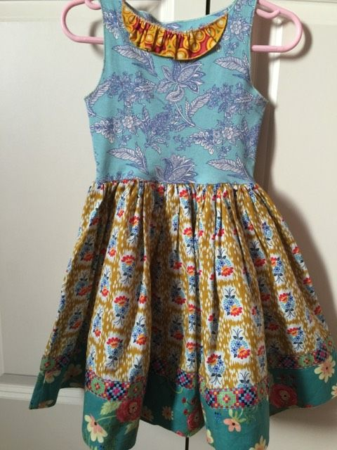 Check out this listing on Kidizen: MJ Platinum Ballerina Dress #shopkidizen